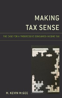 Cover Making Tax Sense