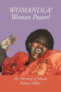 Cover WOMANDLA! Women Power!