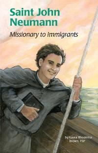 Cover Saint John Neumann