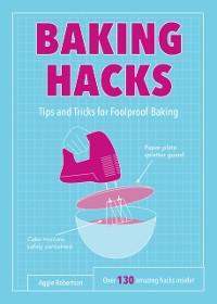 Cover Baking Hacks