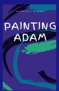 Cover Painting Adam