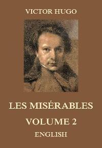 Cover Les Misérables, Volume 2