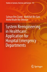 Cover System Reengineering in Healthcare: Application for Hospital Emergency Departments