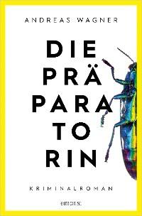 Cover Die Präparatorin