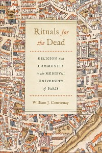 Cover Rituals for the Dead