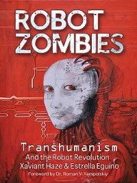 Cover Robot Zombies