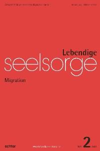 Cover Lebendige Seelsorge 2/2018