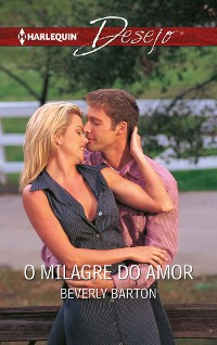 Cover O milagre do amor