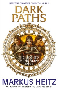 Cover Dark Paths