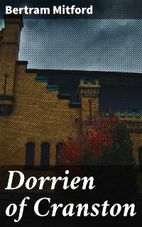 Cover Dorrien of Cranston