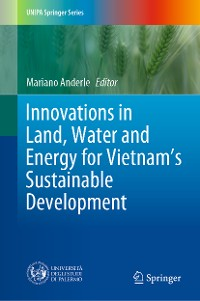 Cover Innovations in Land, Water and Energy for Vietnam's Sustainable Development