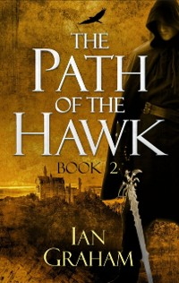 Cover Path of the Hawk: Book Two