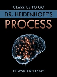 Cover Dr. Heidenhoff's Process