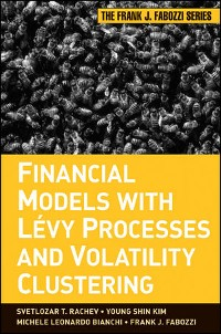 Cover Financial Models with Levy Processes and Volatility Clustering