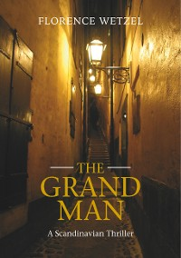 Cover The Grand Man