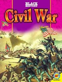 Cover Civil War