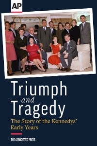 Cover Triumph and Tragedy