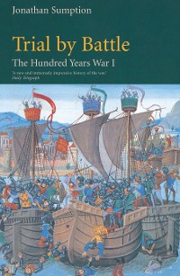 Cover Hundred Years War Vol 1