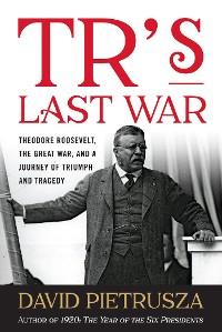 Cover TR's Last War