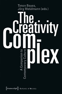 Cover The Creativity Complex