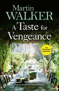 Cover Taste for Vengeance