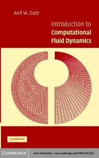 Cover Introduction to Computational Fluid Dynamics