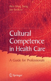 Cover Cultural Competence in Health Care