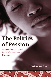 Cover The Politics of Passion