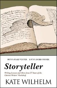 Cover Storyteller