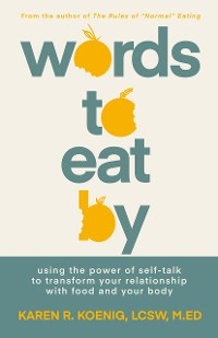 Cover Words to Eat By