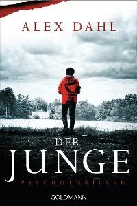 Cover Der Junge