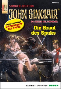 Cover John Sinclair Sonder-Edition 123 - Horror-Serie