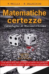 Cover Matematiche certezze