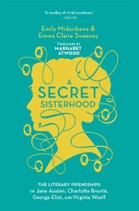 Cover Secret Sisterhood
