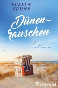 Cover Dünenrauschen