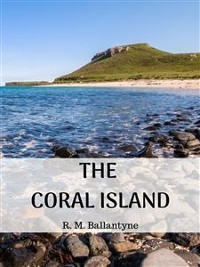 Cover The Coral Island