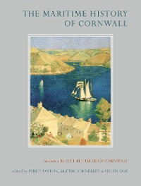 Cover The Maritime History of Cornwall