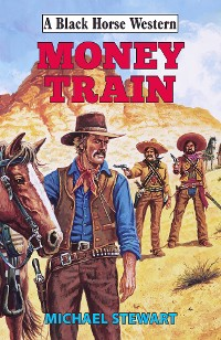 Cover Money Train