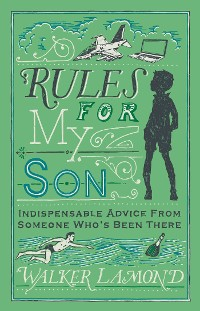 Cover Rules for My Son