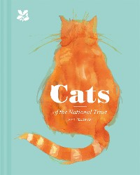 Cover Cats of the National Trust