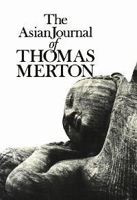 Cover The Asian Journal of Thomas Merton