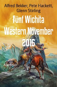 Cover Fünf Wichita Western November 2016
