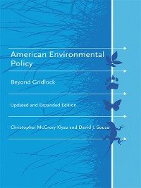 Cover American Environmental Policy