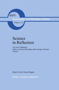 Cover Science in Reflection