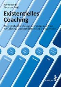Cover Existentielles Coaching