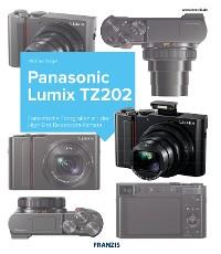 Cover Kamerabuch Panasonic Lumix TZ202