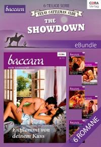 Cover Texas Cattleman's Club: The Showdown - 6-teilige Serie