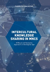 Cover Intercultural Knowledge Sharing in MNCs