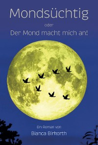 Cover Mondsüchtig