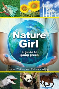Cover Nature Girl